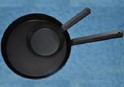 Buy Carbon Steel Pan & Pizza Equipment at Murdock Metal