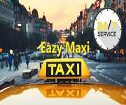Maxi Taxi Melbourne & Airport Transfers | Eazy Maxi Taxi