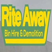 Rite Away Bin Hire & Demolition
