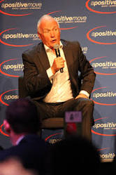 Most Popular Motivational Speakers in Melbourne - Rodney Hogg