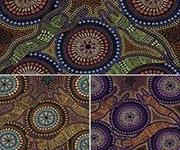 Melbourne's Leading Aboriginal Fabric Manufacturer: Visit Us
