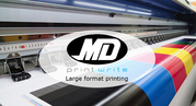 Melbourne Custom Large format printing company