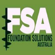 Foundation Solutions Australia