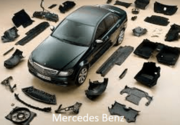 Get Best Mercedes Benz Parts in Melbourne - MERC4WD