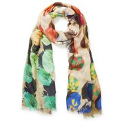 Get Your Best Outfit With Our Designer Cashmere Scarves
