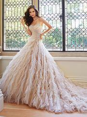 Bespoke Designer Bridal Gowns in Melbourne