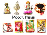 Buy Pooja Samagri,  Lord's Statues & Idols Online