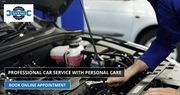 Professional Engine Management System Diagnostic at Affordable Price