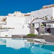 Greek Islands Holiday
