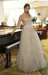 Exquisite Collection of Designer Bridal Gowns in Melbourne