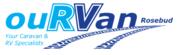Our Van RV Rosebud Our Van RV