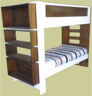 Stylish and Safe Range of Bunk Beds for Kids