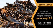 Get the Best Value on Scrap Metal Prices in Melbourne