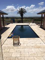 Make your outdoor attractive with travertine pavers in Melbourne.