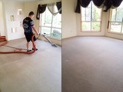 Carpet Steam Cleaners in Melbourne