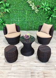 Buy Sleek and Stylish Outdoor Furniture Online
