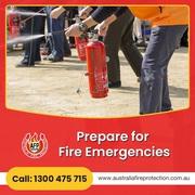 Professional and Efficient Extinguisher Training Program