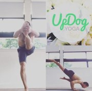 Ultimate Peaceful Yoga Studio in Melbourne | UpDog Yoga
