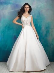 Gorgeous Collection of Pronovias Bridal Dresses