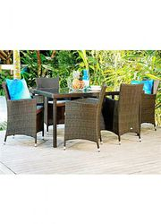 Give your patio a makeover with exquisite outdoor dining furniture