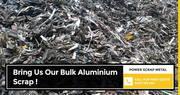 Sell Scrap Aluminium and Earn Good Money