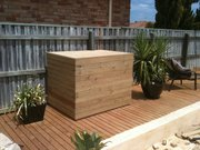 Affordable Patios Service in Melbourne at ADK Building