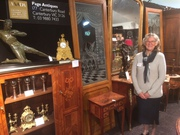 Antique bookcases Melbourne