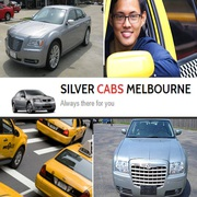 Online Taxi and Cab Booking Services In Melbourne