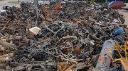 Sell Scrap Metal in Ringwood