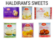 Sweeten Up Your Celebration with Indian Sweet Shops' Specials