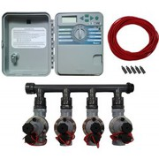 Irrigation system | SunshowerOnline