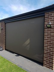 Aus Window Roller Shutters Pty Ltd