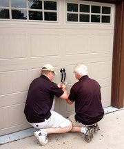 Professional Door Installation Services in Melbourne