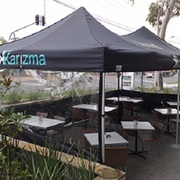 Durable and Beautiful Pop up Marquee for a Successful Outdoor Event