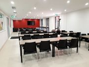 Commercial Office Fitouts Specialist in Melbourne