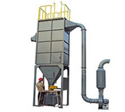 Industrial Dust Collector Manufacturers