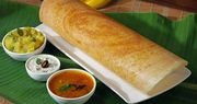 Get 20% off on your 1st order @ Chutneys South Indian Cuisine