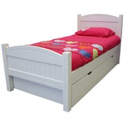 Comfortable,  Attractive and Sturdy Children's Beds