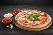 Get 15% off on your 1st order @ DR Delicious Pizza