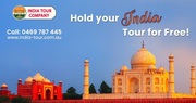 Book India Tour Package and Explore this Amazing Country