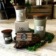 Buy a Woodwick Candles Online from Urban Willow