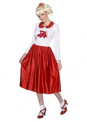 Girls and Women Cheerleader Costumes Online At Costumes AU