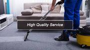 Looking for Carpet Cleaning Services in Melbourne