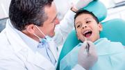 Kids Dentist - BEDC