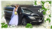 Luxury Wedding Cars Hire in Melbourne
