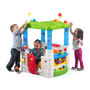 Spark Joy And Creativity With These Outdoor Playhouses For Kids – BUY