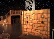 Best Quality Theatre Set Building Services in Australia