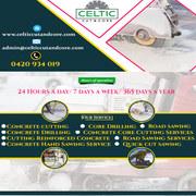Leading service provider of Concrete Drilling Service