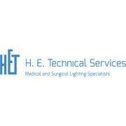 Long Durability Procedure Lights at H E Technical Services
