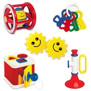 Baby Activity Toys Available at Little Smiles!